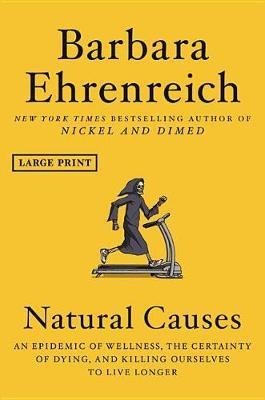 Natural Causes by Barbara Ehrenreich image