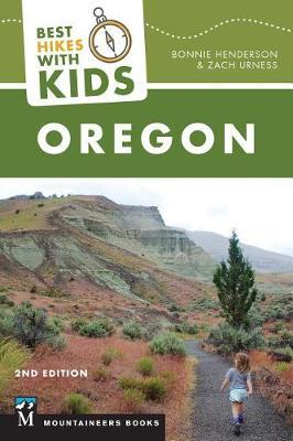 Best Hikes with Kids by Bonnie Henderson