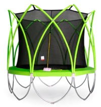 Spark: SW Trampoline - with Net (10ft)
