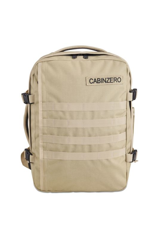 Cabin Zero: Military 28L - Light Khaki