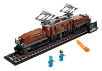 LEGO Creator - Crocodile Locomotive (10277)