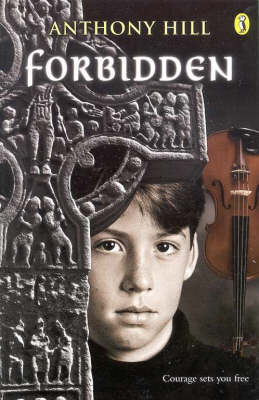 Forbidden by Anthony Hill image