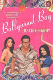 Bollywood Boy by Justine Hardy image