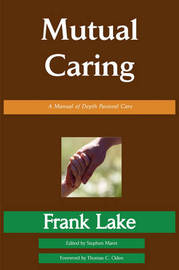 Mutual Caring by Frank Lake image