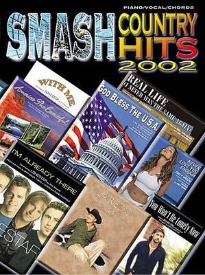 Smash Country Hits: 2002 image