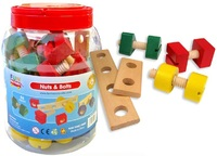 Fun Factory - Nuts and Bolts in a Jar