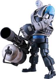 "Team Fortress 2 BLU Heavy Robot 12"" Action Figure"