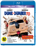 Dumb and Dumber To (Blu-ray/UV) on Blu-ray