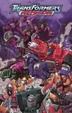 Transformers: Armada Omnibus by Chris Sarracini
