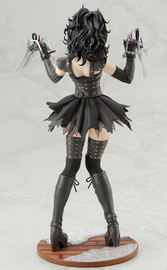 Horror Bishoujo: 1/7 Edward Scissorhands PVC Figure image
