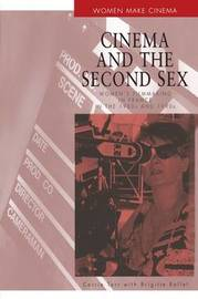 Cinema and the Second Sex by Brigitte Rollet image