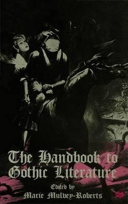 The Handbook to Gothic Literature image