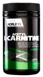 Horleys Acetyl-L-Carnitine (120 Capsules)