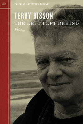 The Left Left Behind by Terry Bisson image