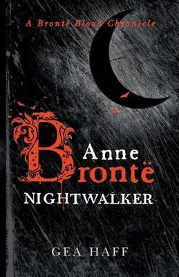 Anne Bront by Gea Haff
