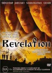 Revelation on DVD