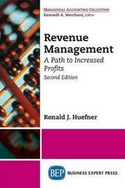 Revenue Management by Ronald Huefner
