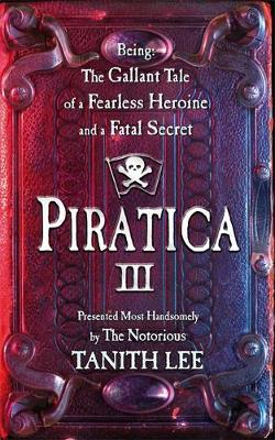 Piratica: The Family Sea by Tanith Lee