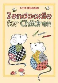 Zendoodle for Children by Gitta Edelmann image