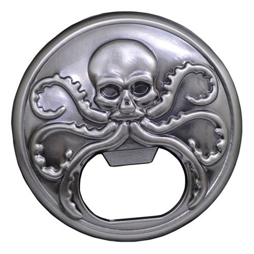 Marvel: Hydra Logo - Bottle Opener image