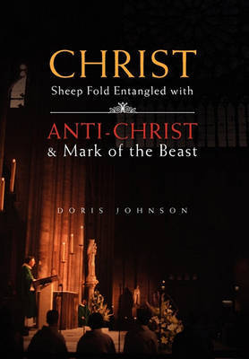 Christ Sheep Fold Entangled with by Doris Johnson image