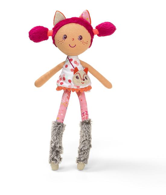 Alice Mini Doll image
