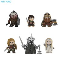 Lord of the Rings - Mystery Minis HT Exc Vinyl Figure (Blind Box)