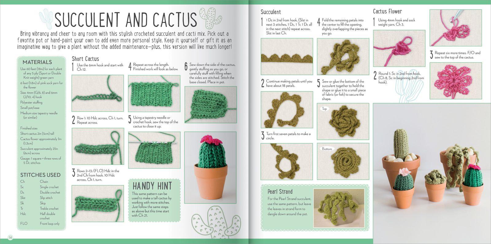 Crochet Creations - Craft Kit image