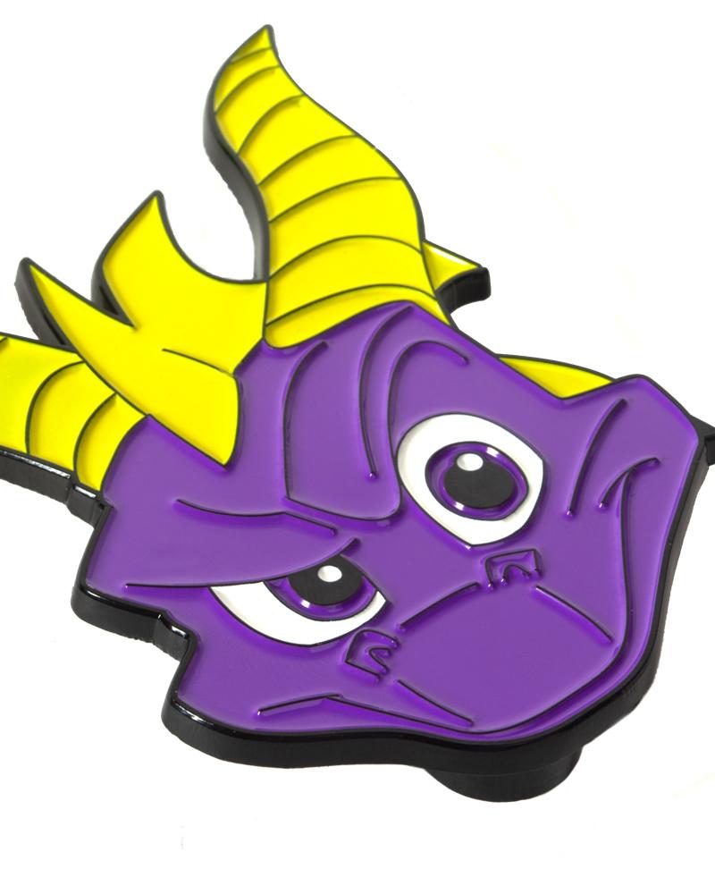 Spyro Bottle Opener image