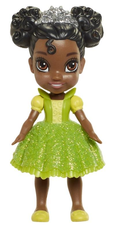 Disney Princess: My First Mini Toddler Doll - Tiana