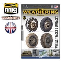 The Weathering Magazine - Issue 25: Wheels, Tracks & Surfaces