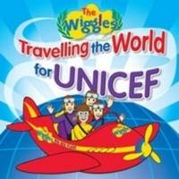 Travelling the World for UNICEF image