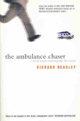 The Ambulance Chaser by Richard Beasley image