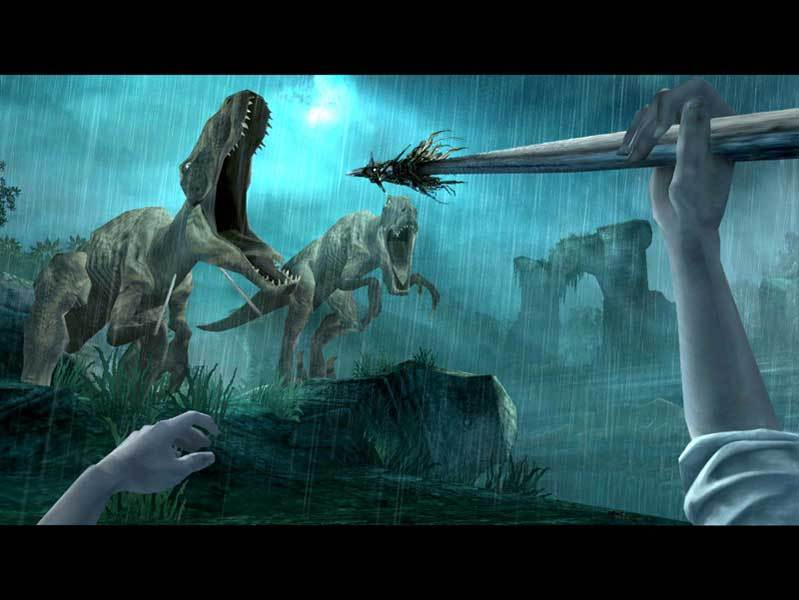 Peter Jackson's King Kong for Xbox 360 image