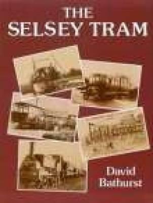 Selsey Tram by David Bathurst
