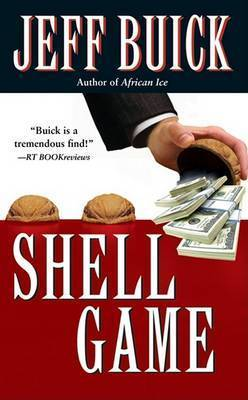 Shell Game by Jeff Buick