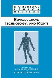 Reproduction, Technology, and Rights image