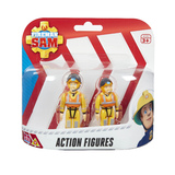 Fireman Sam Figure Pack - Sea Sam & Sea Penny