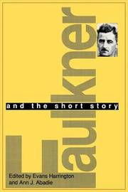 Faulkner and the Short Story image