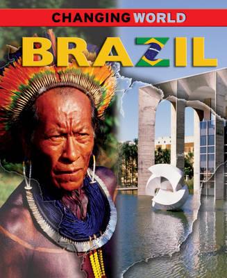 Brazil by Nicola Barber