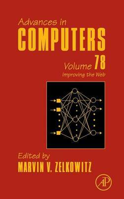 Advances in Computers: Volume 78 image