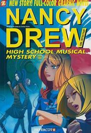 Nancy Drew 20 by Stefan Petrucha image