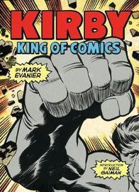 Kirby by Mark Evanier