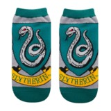 Harry Potter: Slytherin - Ladies Socks