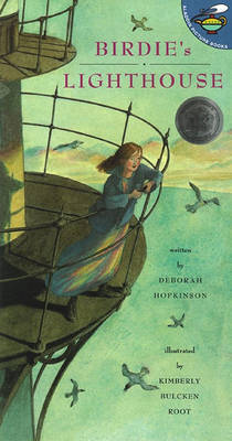 Birdie's Lighthouse by Deborah Hopkinson image