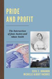 Pride and Profit by Cecil E. Bohanon