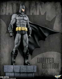"Batman: Arkham City - 15"" Limited Edition Statue"
