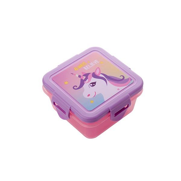 Unicorn Snack Box image