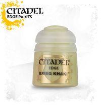 Citadel Edge Paint: Krieg Khaki