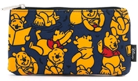 Loungefly: Winnie the Pooh - Collage Print Pencil Case